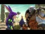 Wildstar - gamescom 2011 Trailer