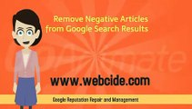HOW TO FIX NEGATIVE REVIEWS ON THE INTERNET & BUILD  a VALUABLE, PROTECTED BRAND