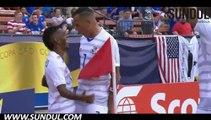 CONCACAF Gold CUP 2015 | Panama 1-1 Haiti | Video bola, berita bola, cuplikan gol