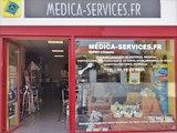 Médica Services à Mauléon. Matériel médical - Vente et location - Hospitalisation à domicile.