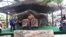 Polynesian Cultural Center Tonga Drumming