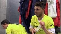 Calcio a 5 - Serie C1: Olimpus - Mirafin, highlights e interviste