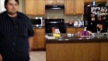 *EXCLUSIVE* Angry Grandpa Pecan Pinwheel Parody -Francis is Angry about Mountain Dew