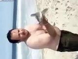 Köpek Gibi Havlayan Yavru Köpek Balığı - İnanılmaz Bir Olay