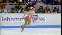 Oksana Baiul- 1994 Winter Olympics LP (Gold Metal Performance)
