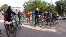 Rotterdam - Zuid. A Bike Tour with Erik van Lieshout