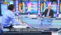 Edition Spéciale Grèce: Quel rôle joue la BCE dans la crise grecque ?: Jean-Claude Trichet - 08/07