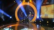 Lena Meyer-Landrut @German Radio Awards 2010-09-17 - Laudatory Speech(english subs)
