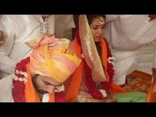 Shahid Kapoor's WEDDING PICTURES with Wife Mira Rajput | Leaked