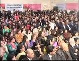 MQM - Mustafa Kamal Thanks to Quaid-e-Tehreek Altaf Hussain