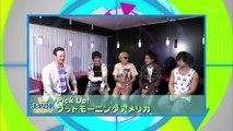 【J-POPランキング150606】①ゲストはモーニング娘。'15