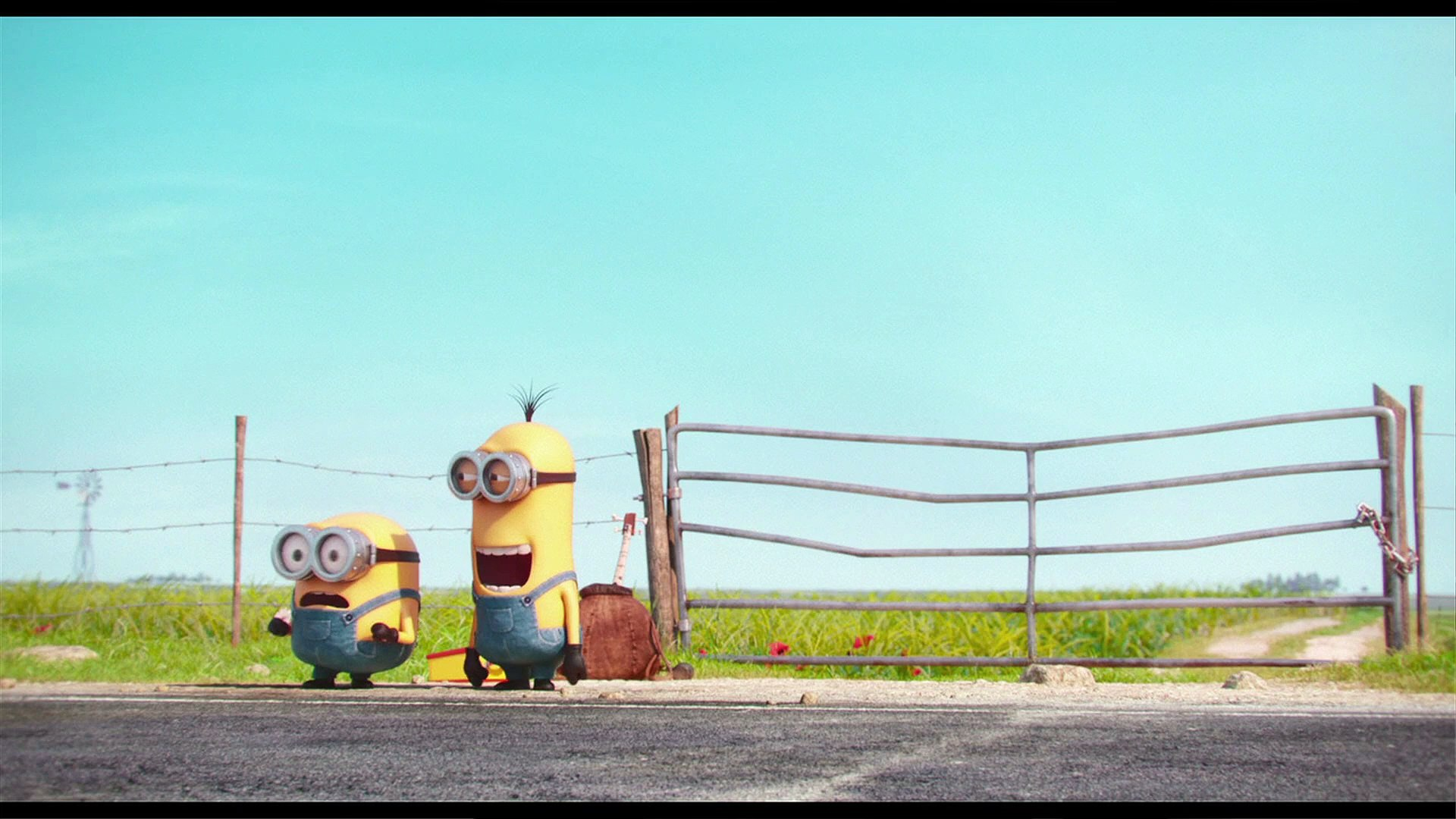 Les Minions : interview de Pierre Coffin