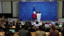"""Hollande : M. Tsipras doit faire des """"propositions tout à fait précises"""" et """"sérieuses"""""""