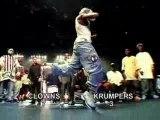 KRUMP -