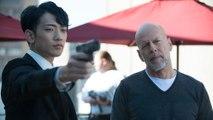 The Prince: Tempo di Uccidere - con Bruce Willis, Jason Patric - clip in italiano