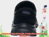 Skechers Womens GO Run Ride? Running Shoes Black Schwarz (BBK) Size: 2.5