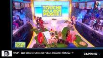 """TPMP : Miguel Derennes, alias """"Jean-Claude Chacal"""" drague !"""