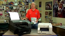 Firmware Updating by David Gross for the Ricoh Printers -