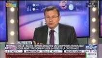 Serge Négrier VS Eric Bertrand (2/2): Le marché chinois peut-il se ressaisir ? - 08/07
