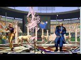 The King Of Figthers Loquendo Top Ten Jefes Del KOF