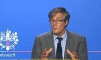 Grèce : après le discours de Tsipras, Le Foll rappelle la position de la France