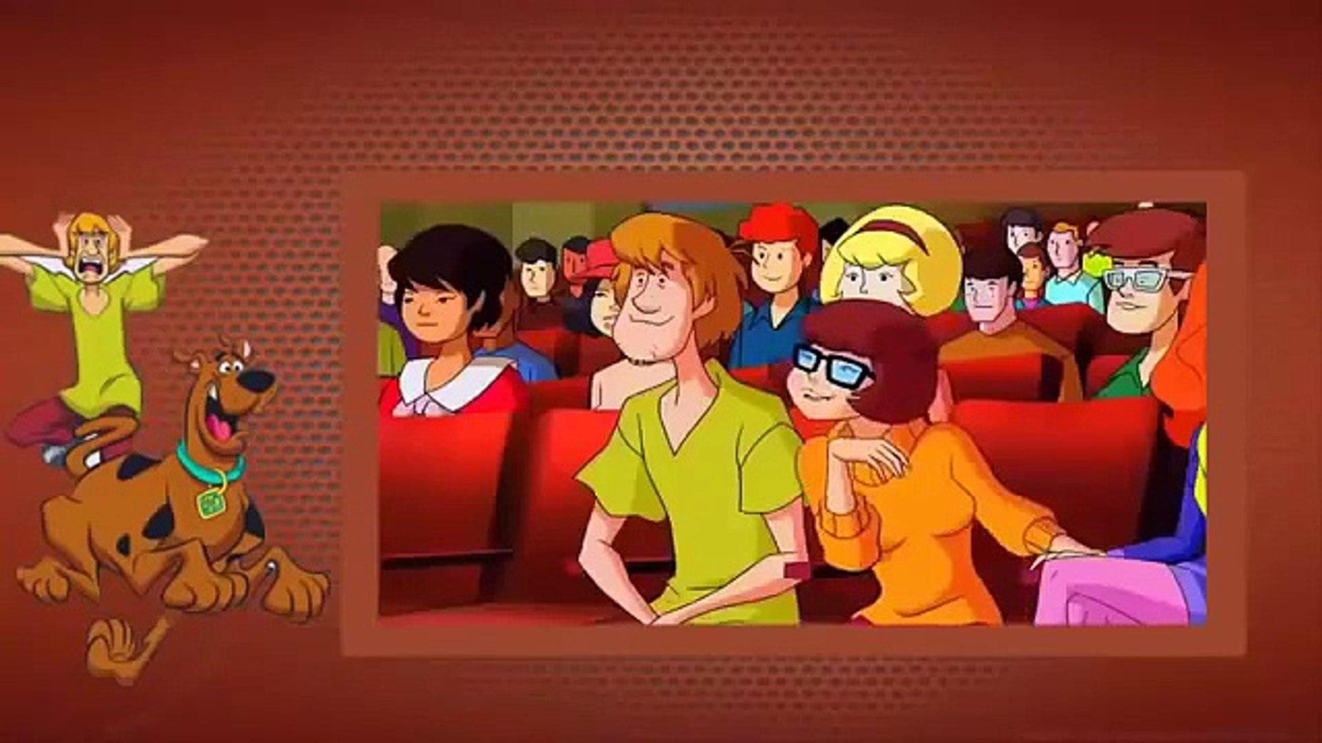 Scooby Doo Gizem Avcilari 10 15. Bolumler Turkce Dublaj izle
