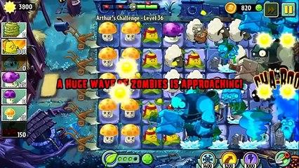 Dark Age Arthur s Challenge (Kernel Pult + Iceberg Lettuce)