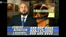 Personal Injury Lawyer Las Vegas, Attorney Ed Bernstein How To Tips for Car Accidents