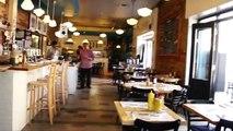 Campus Cuisine - Unigirl Canada - Caplansky's Delicatessen - Toronto, Ontario, Canada