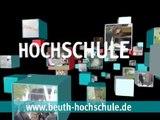 Physikalische Technik/Medizinphysik an der Beuth Hochschule für Technik Berlin - Studiere Zukunft!