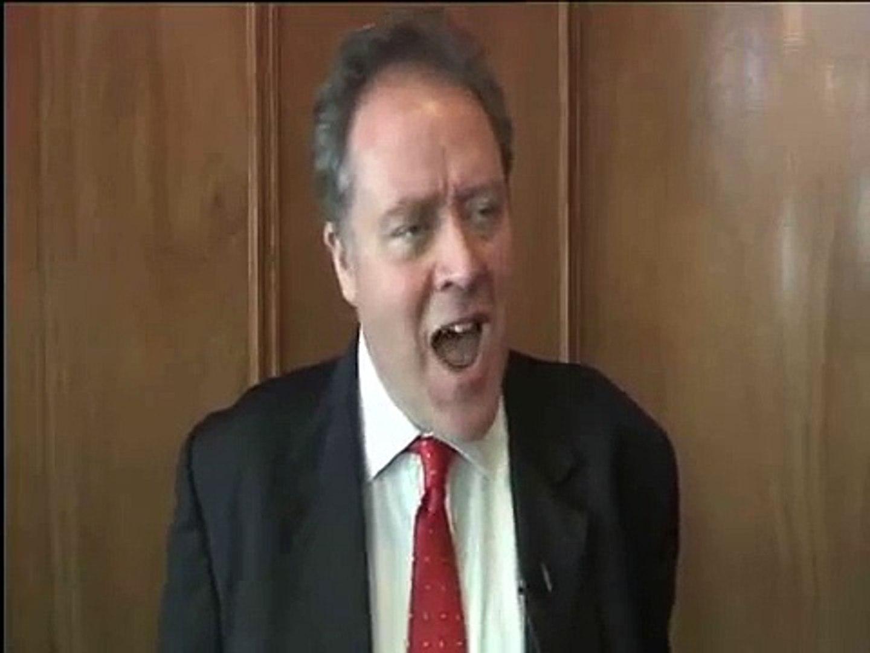 Labourhome interviews Richard Howitt