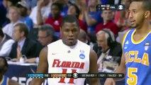 UCLA vs Florida Basketball (2011 NCAA Tournament 2nd Round) Highlights