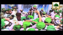 Maslak Ka Tu Imam Hai Ilyas Qadri - Haji Shahid Attari - Manqabat