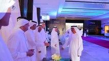 DUBAI'S CROWN PRINCE INAUGURATES DP WORLD'S ULTRA MODERN CRUISE TERMINAL AT MINA RASHID