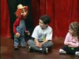 Scott Land Marionettes