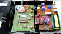 """TIIC IADC 2014 - Team 75.2 - """"A Novel Power System for Solar Powered Electric Vehicle Charging"""""""