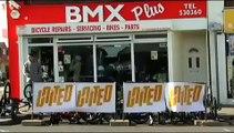 united bmx bike co :: corey martinez & nathan williams - in & out bmx tour video