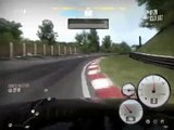 Need For Speed Shift: Ford Escort RS Cosworth @ Nurburgring (On Board)
