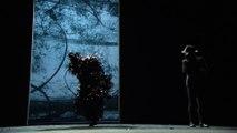 Atvakhabar Rhapsodies de Marcia Barcellos et Karl Biscuit à l'Opéra de Lyon