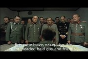 Angry Hitler Is Angry About Being Angry