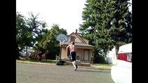 MINI BASKETBALL EDIT (fresh dunks and shots)