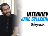 Interview Jake Gyllenhaal - La Rage au ventre