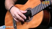 Romance de Amor - Autor anônimo - Aula de violão clássico - TV Cifras