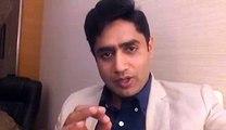 Abrar Ul Haq Message of false news of losing zakat money in gambling