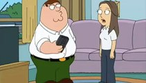 Peter Griffin Muore - Tim Band