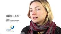 Hélène le Teno, Carbone 4