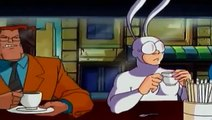 The Tick - The Tick vs The Idea Men ENGLISH (S01Ep01) (Cartoon World Channel TV)