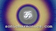 Crown Chakra Sahasrara Meditation Brainwave Entrainment
