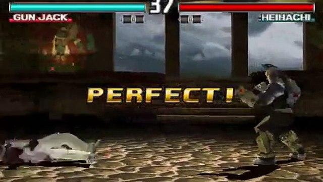 Tekken 7 - Combos video + commands Watch Free Online