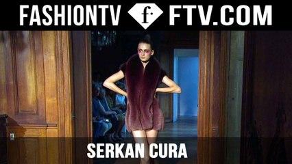 Serkan Cura Show | Paris Haute Couture Fall/Winter 2015/16 | FashionTV